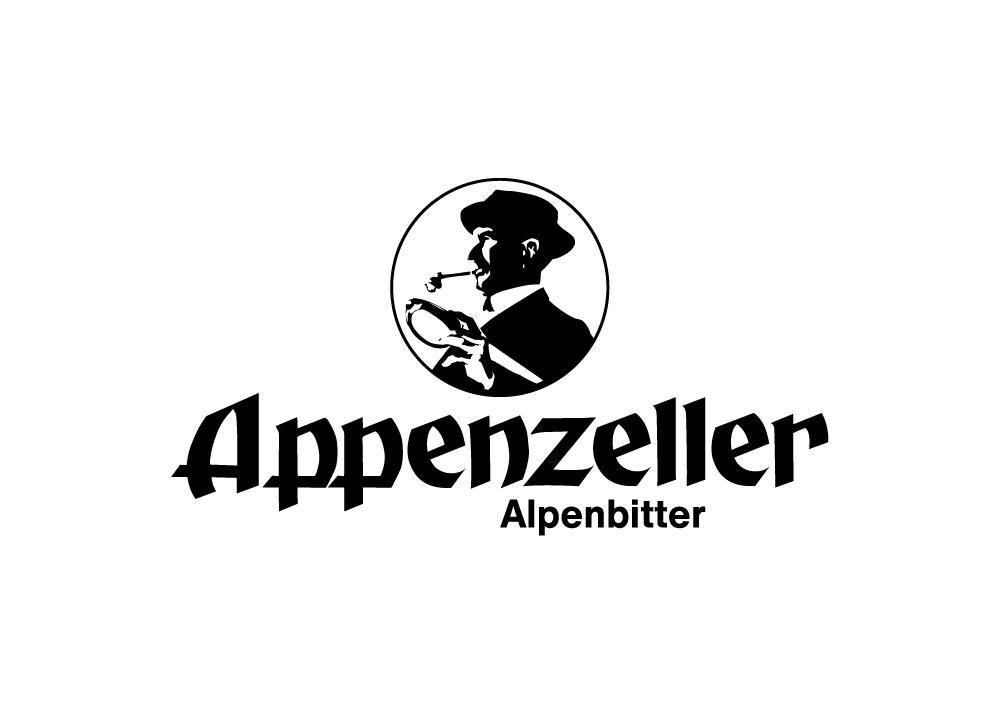Logo Appenzeller Alpenbitter